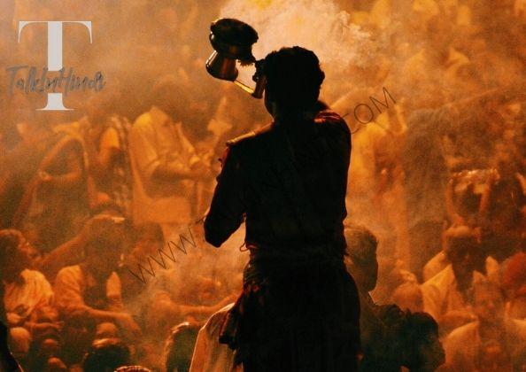 Hindu Shabd ki Utpatti kaisi hui? क्या हिन्दू शब्द सिंधु से बना है? | TalkInHindi