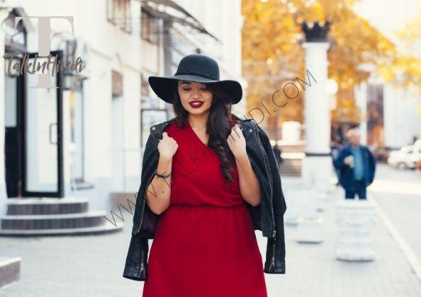 How To look Slim In Plus Size Kurti | TalkInHindi